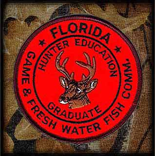 Florida dnr link for Florida game and fish