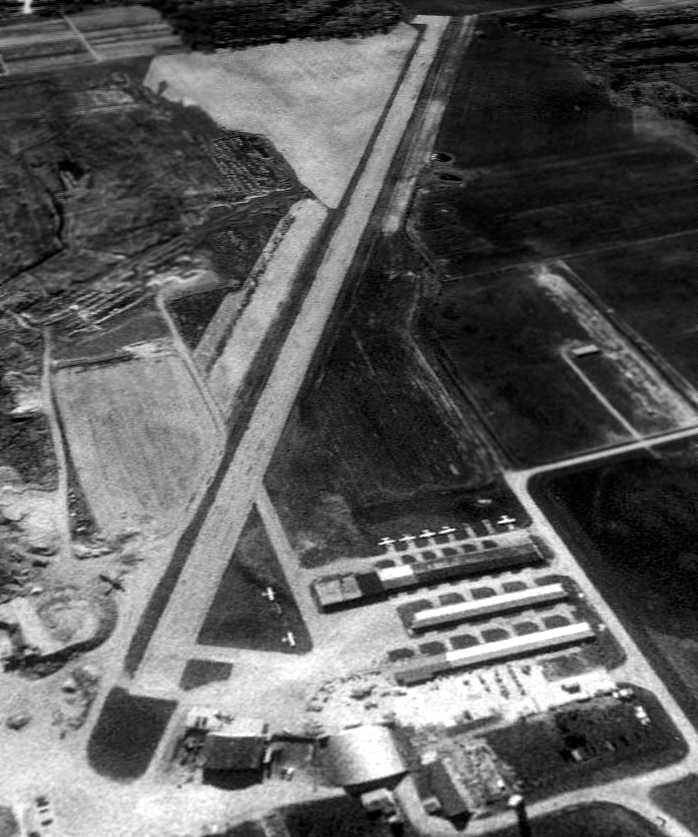Abandoned & Little-Known Airfields: Ohio: Northern