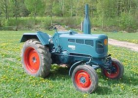 Traktor lån kalkulator