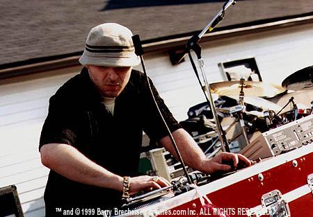 DJ Lethal DJ Lethal Pics