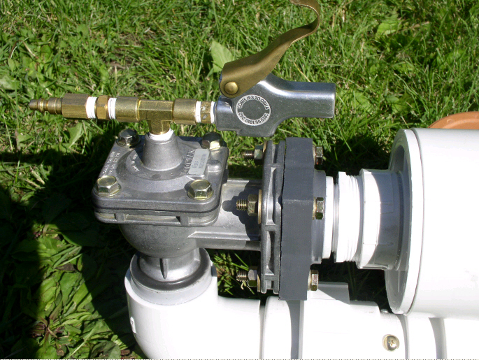 AdvancedSpuds - GB Cannon - Pneumatic Spud Guns - Your source for