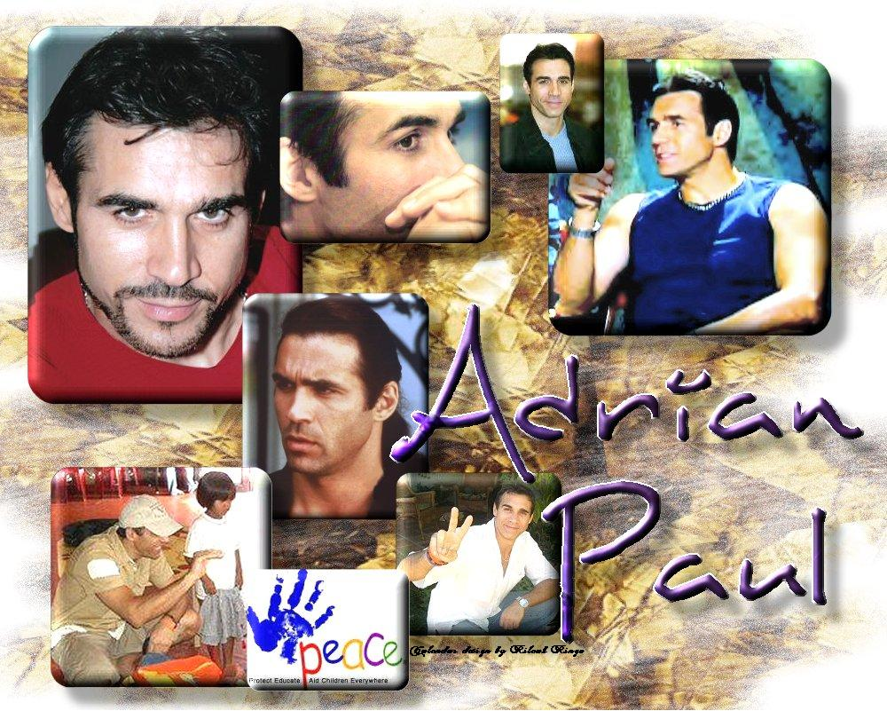 Adrian Paul Wallpapers Page 3