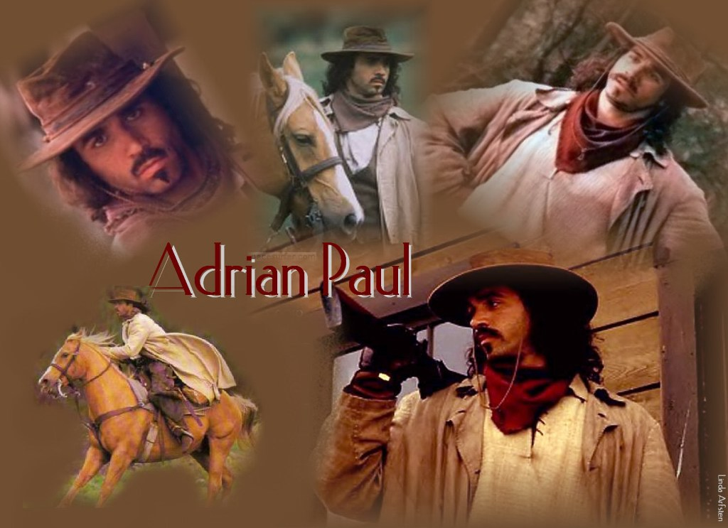 Adrian Paul Wallpapers Page 2