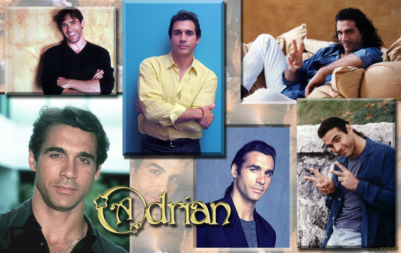Adrian Paul Wallpapers Page 4