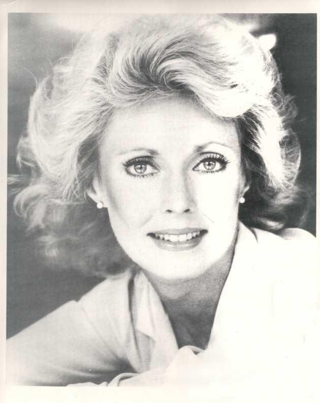<b>Judith McConnell</b> - Judithautographedpicture-1