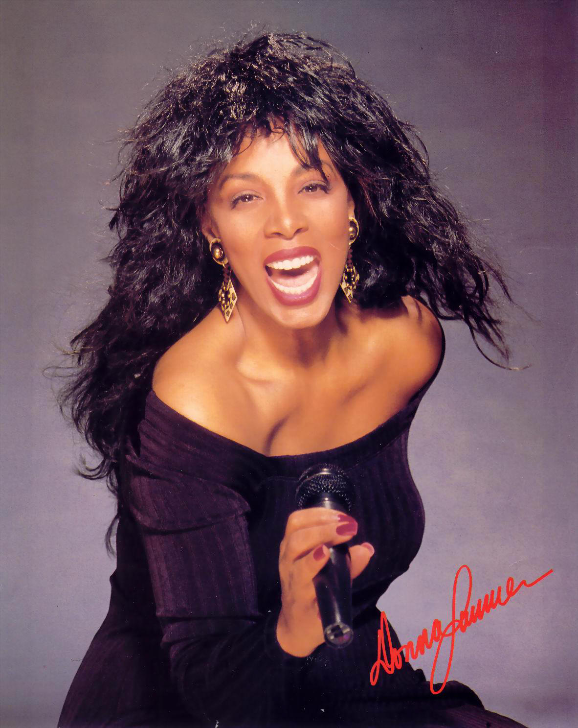 donna summer youtube