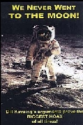 We Never Went to the Moon Video
