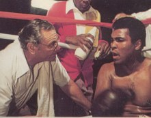 Mandrill Michael Masser George Benson Muhammad Ali In The Greatest Original Soundtrack